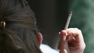 Россия заняла первое место по потреблению табака