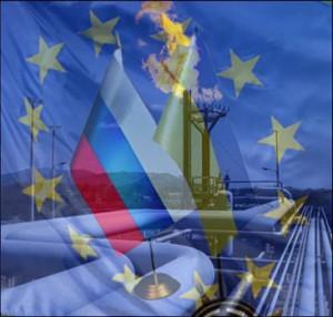 Встреча Украины, России и ЕС о поставках газа состоиться на 12 мая