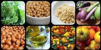 Средиземноморская диета, признана лучшей в этом сезоне
