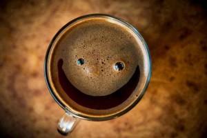 Учеными доказано: кофе позитивно влияет на человека
