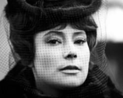 Ушла из жизни неотразимая Татьяна Самойлова