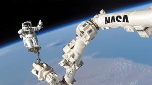 В США надеются на продолжение «космического» сотрудничества с РФ