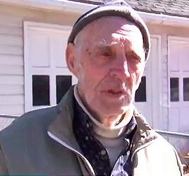 В США приговорили к тюрьме 90 – летнего кавелера Второй мировой войны