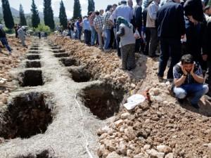 В Турции завершена поисковая операция на шахте