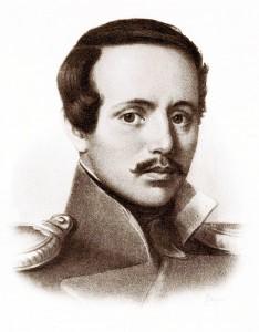 В Ульяновске были найдены рисунки Лермонтова