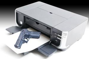 В Японии арестовали человека, сделавшего 3D – оружие