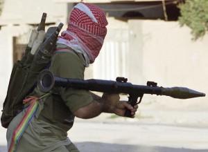 Боевики Ирака казнили 12 богословов