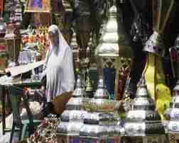 Египет ограничит проповеди во время рамадана