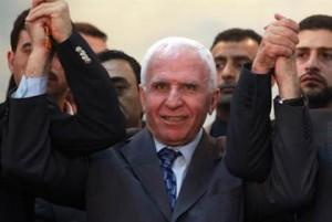 ФАТХ просит Египет покончить с осадой Газы