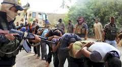 Иракцы в Великобритании призывают к единству против ISIL
