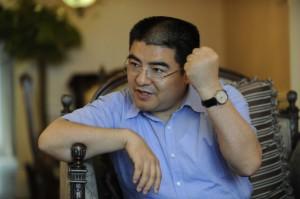 Китайский миллиардер планирует устроить званый ужин в Нью-Йорке для бомжей