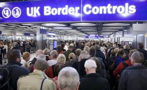 Лондонцы возвращают миграционную политику, которая выступает в качестве   двигателя экономики