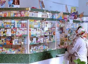 Аптеки Крыма будут лишены лицензий из - за махинаций с лекарственными препаратами