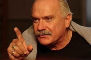 Михалков против запрета в кино ненормативной лексики