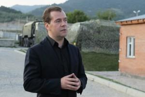 На ЭКСПО впервые представят фотоработы премьера Дмитрия Медведева