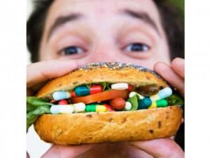 Омолаживающие витамины не безопасны на 100 %
