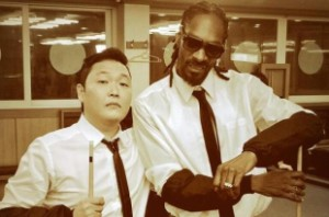 PSY и Snoop Dogg сняли новый клип, который за два дня просмотрело более 21 миллиона человек