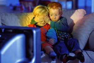 Психологи утверждают, что современные мультфильмы плохо влияют на детей