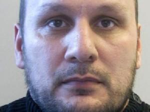 Россиянин Мансур Махашев подозревается в похищении своих дочерей
