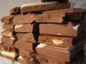 Шоколад не изменяет эмоциональное состояние человека