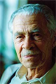 Самый пожилой мужчина на Земле скончался