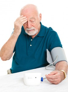 Ученые доказали, что артериальное давление сильно влияет на память человека