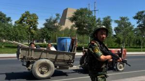 В Китае 9 террористам был вынесен смертный приговор