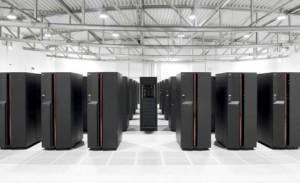 В МГУ планируют ввести в эксплуатацию до конца года самый мощный на планете компьютер