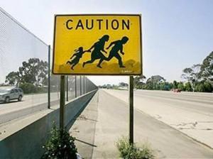 В Техасе найдены массовые захоронения мигрантов из Мексики