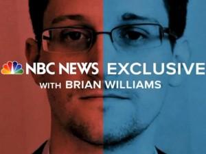 В эфире NBC News не показали высказывания Эдварда Сноудена о терактах 11 сентября