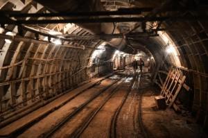 В тоннель строящегося столичного метрополитена упал кран и рабочие