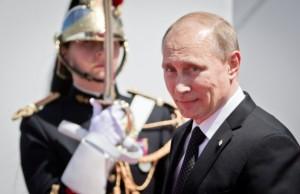 Владимир Путин против ограничения свободы во всемирной сети