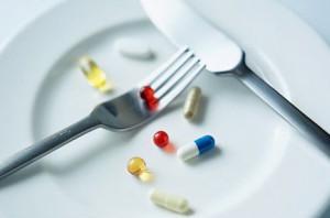 Ученые: благодаря 4 витаминам, можно пережить авитаминоз