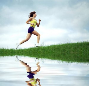 Бег ежедневно на протяжении 7 минут, сократит риск смерти на 1/3