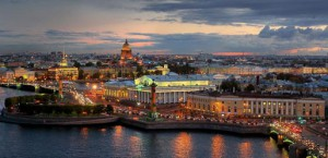 """В Петербурге открывается выставка """"За Веру, Царя, Отечество"""""""