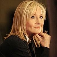 Джоан Роулинг пишет уже третий детектив и начала работать над сюжетом четвертого