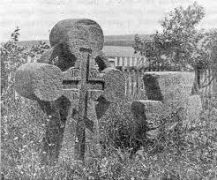 Гайдар и Романова собирали «мертвые души» на кладбищах