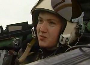 Надежды Савченко не верит, что Boeing-777 сбили ополченцы