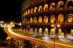 Парк развлечений откроется в предместьях Рима