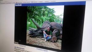 Стивена Спилберга обвиняют в убийстве динозавров