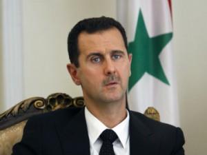 Сирия: Асад подписал указ о выборах