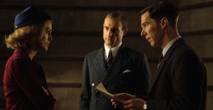 Трейлер фильма про математика Алана Тьюринга с Камбербэтчем откроет Лондонский кинофестиваль