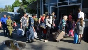 Украинские граждане беспрепятственно смогут продлить срок пребывания в России
