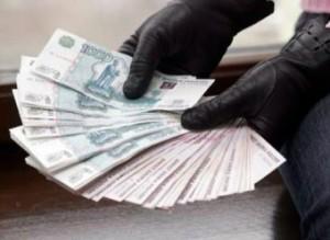 В Башкирии вор из банкомата похитил 2,6 млн. рублей