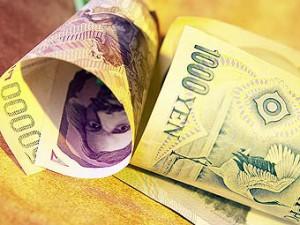 Instaforex пишет: иена находится в режиме ожидания