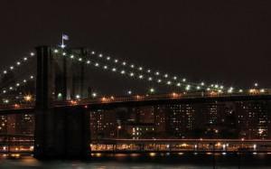 Американская полиция задержала туриста из России за фото на Бруклинском мосту