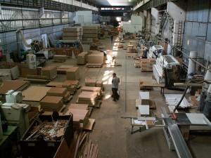Мебельное производство в Украине и перспективы его развития