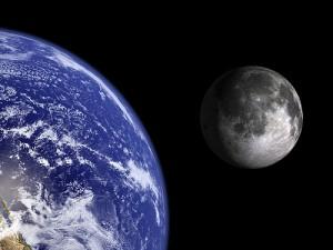"""Во время """"холодной войны"""" американцы хотели взорвать Луну"""