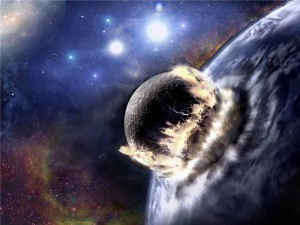 """Ученые назвали дату """"нового"""" конца света"""