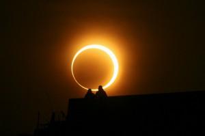 9 сентября все жители Земли увидят последнее суперлуние в этом году